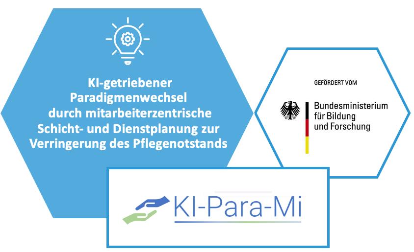Ki-Para-Mi Dienstplanung für Pflege